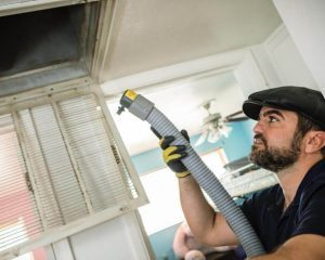 Air Duct Vaccum, Air Duct Cleaning & Dryer Expert