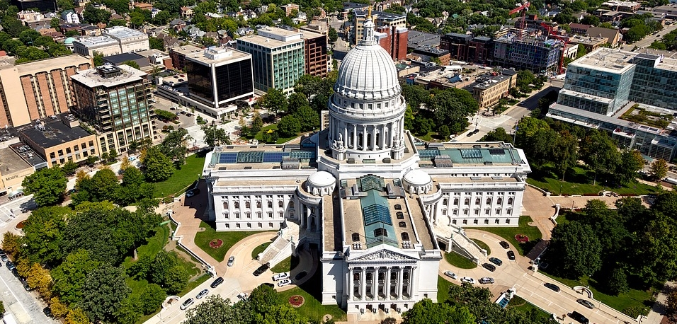 Duct Cleaning Madison WI