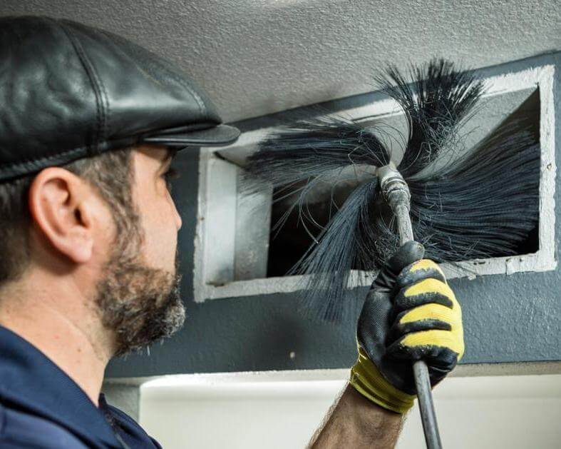 Dryer Vent Cleaning Expert