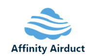 Affinity AirDuct | Cleaning and Dryer Experts Logo